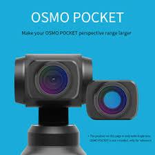Купите osmo pocket <b>wide angle</b> camera <b>lens</b> онлайн в приложении ...