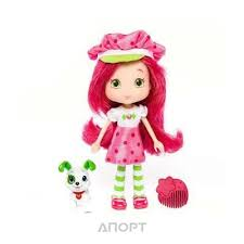 <b>Куклы</b> Шарлотта Земляничка: Купить в Москве   Цены на Aport.ru