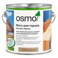 «<b>Масло</b> для дерева Для <b>наружных работ</b> OSMO / осмо Воск для ...