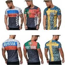 high quality men t-shirt brand clothing summer new fashion ... - Vova