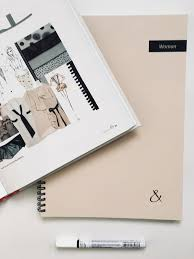 Knit&Sew Studio | Блокнот Woman с силуэтами женской фигуры ...