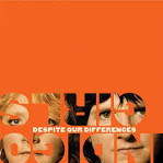 Despite Our Differences album by Indigo Girls