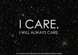 "Image result for ""care for"" quotations"