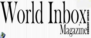 Image result for WORLD INBOX MAGAZINE logo