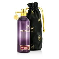 <b>Montale Aoud Purple Rose</b> Eau De Parfum Spray buy to Syria ...