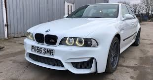 This M5 With M3 And <b>M4 Body</b> Parts Is A Hybrid We're Not Ready For
