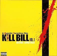 Купить Виниловая пластинка Warner Music <b>OST</b>: <b>Kill Bill</b> Vol. 1 в ...