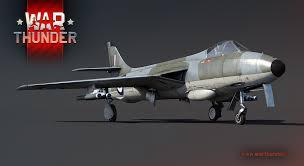 [В разработке] Hunter F.6 — крылатая отрада - Новости - War ...