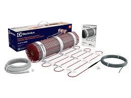 Комплект <b>теплого пола</b> (мат) <b>Electrolux EEFM</b> 2-150-4 - купить по ...