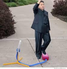 25 Funniest North Korea Kim Jong Un Memes, Gifs, And Comics ... via Relatably.com
