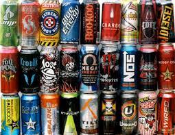 مشروبات طاقة طبيعية آمنة