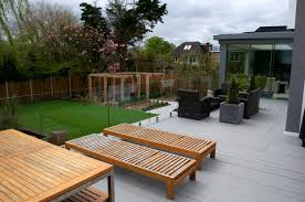 garden furniture patio uamp: large garden albion hill loughton ig