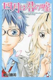 <b>Your Lie in April</b> - Wikipedia