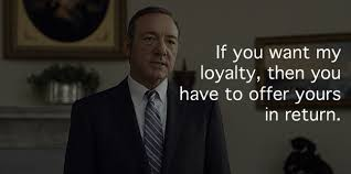Image result for Images of Frank Underwood in House of Cards