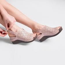 AIMEIGAO <b>Summer</b> Sandals for <b>Women</b> Open Toe <b>Thick High</b> Heels ...