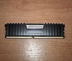 Обзор от покупателя на Оперативная <b>память Corsair</b> DDR4 16Gb ...
