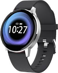 <b>Умные часы Geozon Sky</b> Silver/Black – отзывы владельцев в ...