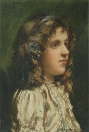 ARTHUR CHARLES SHORTHOUSE (1870-1953) Portrait of - H0738-L23132294