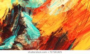 <b>Abstract Painting</b> Images, Stock Photos & Vectors | Shutterstock