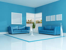color living room shades blue lake house blue living room blue lake house