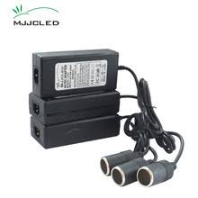 <b>220v</b> Ac to <b>12v Dc</b> Eu Car Power Adapter Converter reviews ...