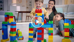 <b>MegaBloks</b> First Builders – Building <b>Blocks</b> & Building Toys for ...