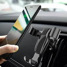 <b>Gocomma Car</b> Charger Phone Holder Gold Chargers & Power ...