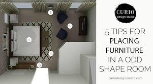 5 tips for arranging furniture in an odd shaped room arrange bedroom furniture