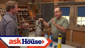 How to Choose and Use a <b>Blowtorch</b> | Ask This Old House - YouTube