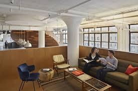 this new advertising agency office design in new york puts work before playstudioaflo interior design ideas studioaflo interior design ideas advertising agency office design