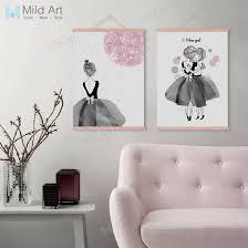 Современная розовая девочка танец балет друг любовь ...