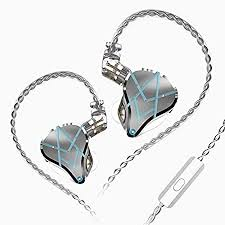 <b>KZ ASX in-Ear</b> Monitors <b>Earphones</b>, 10BA per Side HiFi: Amazon.co ...