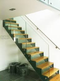 bespoke staircase st albans model 500 bespoke glass staircase
