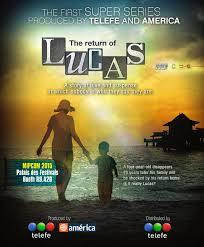 El regreso de Lucas capitulo 51