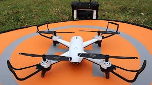 <b>SG106</b> Smart Beginner <b>Drone</b> - CAMERA PERFORMANCE - Is it ...