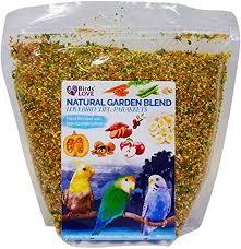 Birds LOVE All Natural Garden Blend Bird Food for ... - Amazon.com