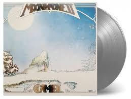 <b>CAMEL</b> - <b>MOONMADNESS</b> - Music On Vinyl