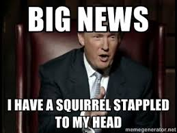 Trump Out of Control | Meme, Truths and America via Relatably.com