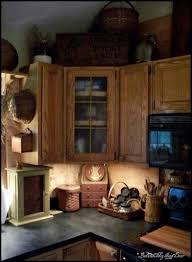 love primitive stuff kitchen living