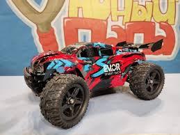 <b>Радиоуправляемый трагги</b> Remo Hobby <b>S</b>-EVOR Brushless 4WD ...