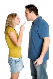 marital crisis
