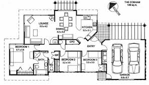 Cobham   David Todd Architectural DesignersThe Cobham Plan Designed by Mark Fielding