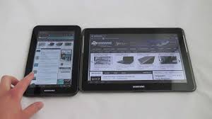 Samsung Galaxy <b>Tab</b> 2 10-<b>inch</b> and 7-<b>inch</b> Android <b>Tablet</b> Preview ...