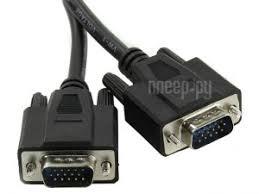 <b>Аксессуар TV-COM VGA M</b> - VGA M 5m QCG341AD-5M
