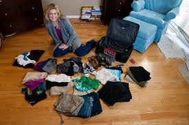 Packing Tips From <b>Professional</b> Travelers - The New York Times