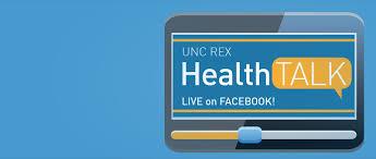 unc rex healthcare raleigh nc unc rex health talk