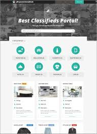 best classified scripts for posting auto real estate and jobs ads dj classified