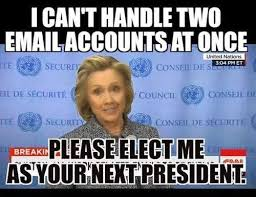 Image result for 'Top Secret' emails in Clinton probe