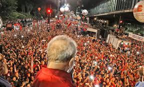 Resultado de imagem para imagem do dia 18 na paulista