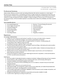 professional accounting administrator templates to showcase your resume templates accounting administrator